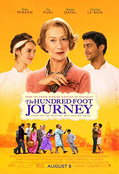 The Hundred-Foot Journey 2014 BluRay REMUX 1080p AVC DTS-HD MA 5.1 - KRaLiMaRKo