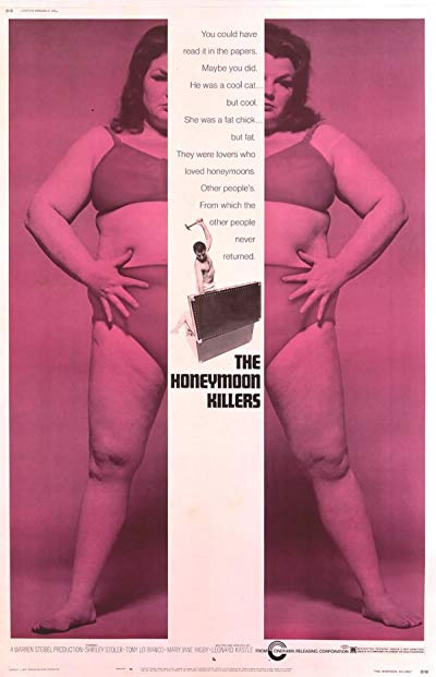 The Honeymoon Killers 1970 BluRay REMUX 1080p AVC FLAC1.0-EPSiLON