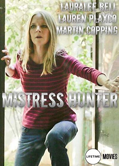 Mistress Hunter 2018 AMZN 1080p WEB-DL DD2.0 x264-ABM