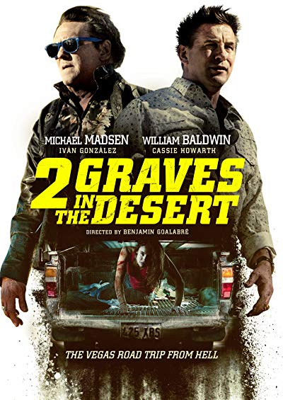 2 Graves in the Desert 2020 720p BluRay DTS x264-ROVERS