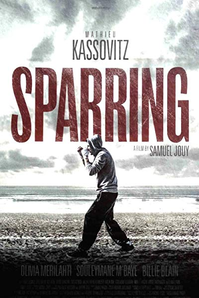 Sparring 2018 FRENCH 1080p NF WEB-DL DD5.1 H264-CMRG