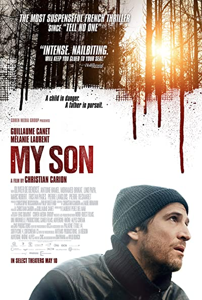 My Son 2017 SUBBED 720p BluRay DTS x264-BiPOLAR
