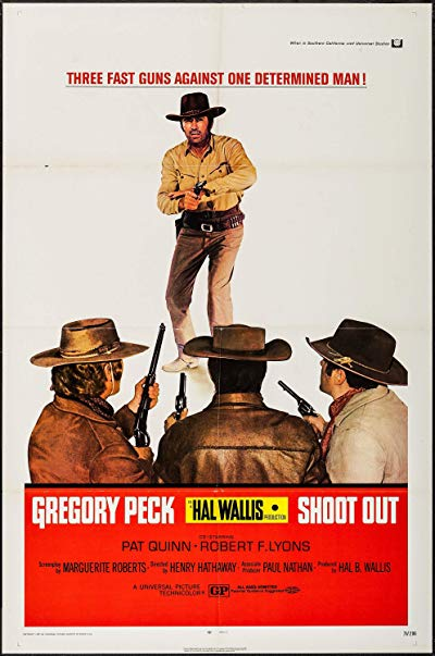 Shoot Out 1971 720p BluRay DTS x264-VETO