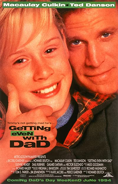 Getting Even with Dad 1994 1080p WEB-DL DD2.0 H264-NOMA
