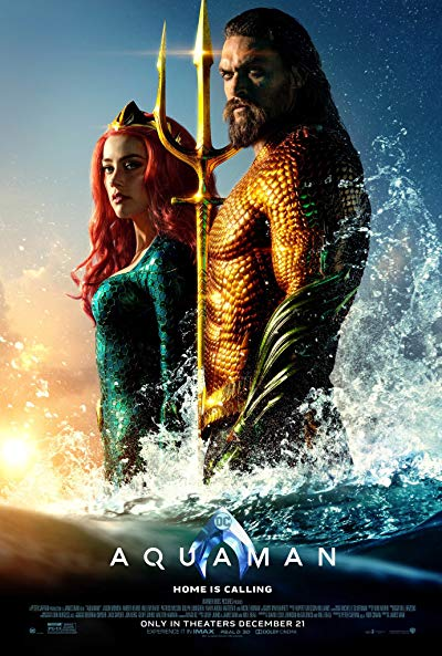 Aquaman 2018 1080p BluRay DD Atmos 7 1 DD7.1 x264-LoRD