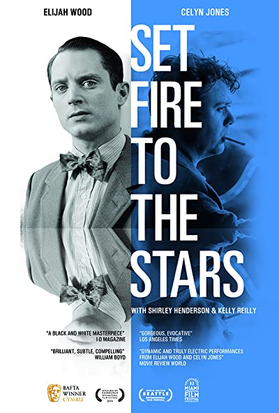 Set Fire To The Stars 2014 1080p BluRay DTS x264-SONiDO