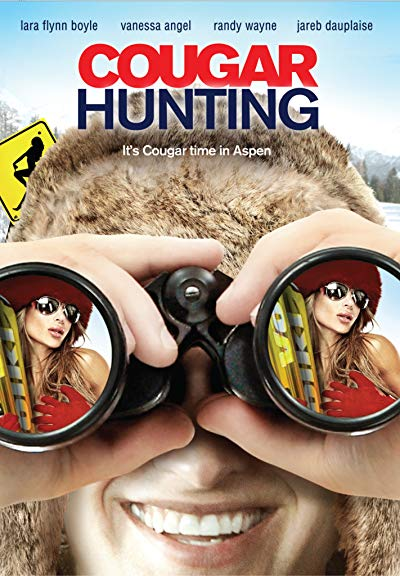 cougar hunting 2011 720p BluRay DD2.0 x264-sprinter