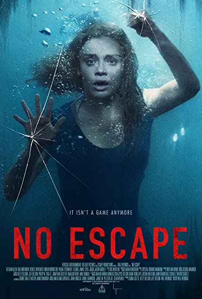 No Escape 2020 1080p WEB-DL DD5.1 H264-EVO
