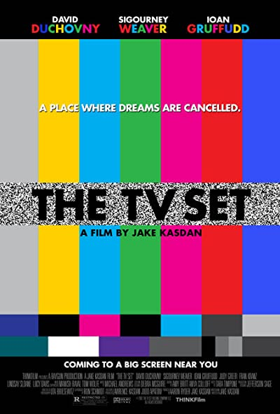 The TV Set 2006 1080p BluRay DD5.1 x264-iFT