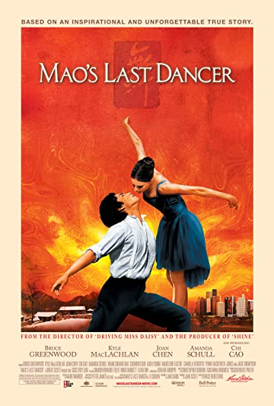 Maos Last Dancer 2009 1080p BluRay DTS x264-FGT