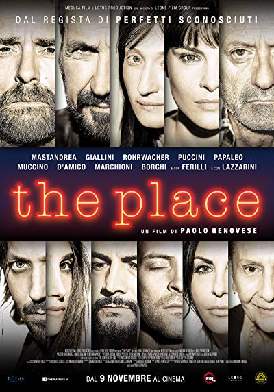 The Place 2017 1080p BluRay DTS x264-USURY