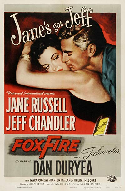 Foxfire 1955 PROPER 1080p BluRay FLAC x264-SPECTACLE