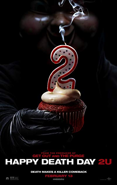 Happy Death Day 2U 2019 BluRay 1080p DTS-HD MA 5.1 x265 10bit-CHD