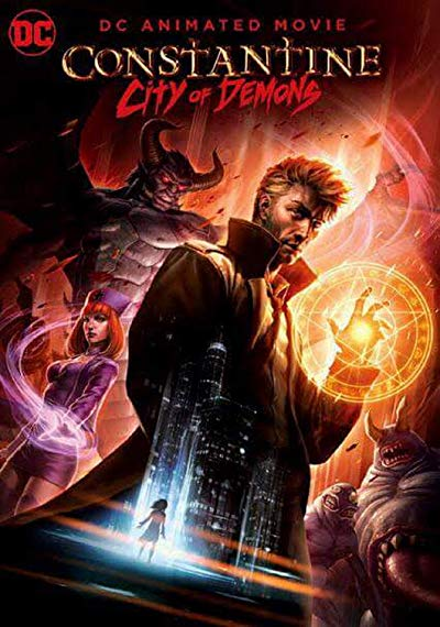 Constantine City of Demons 2018 1080p BluRay DTS x264-W4F