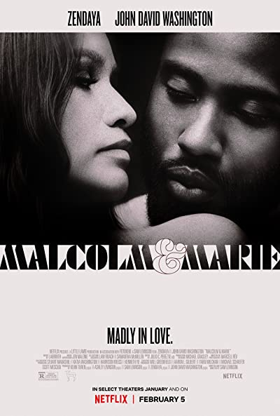 Malcolm and Marie 2021 1080p WEB-DL DDP5.1 Atmos x264-EVO