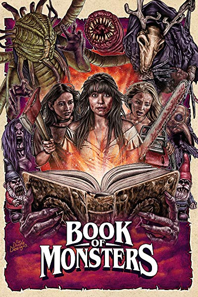 Book of Monsters 2018 BluRay REMUX 1080p AVC DTS-HD MA 5.1-EPSiLON