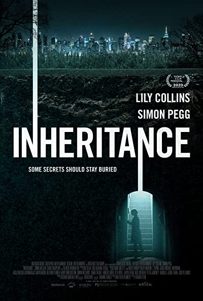 Inheritance 2020 MULTi 1080p BluRay DD5.1 x264-THREESOME