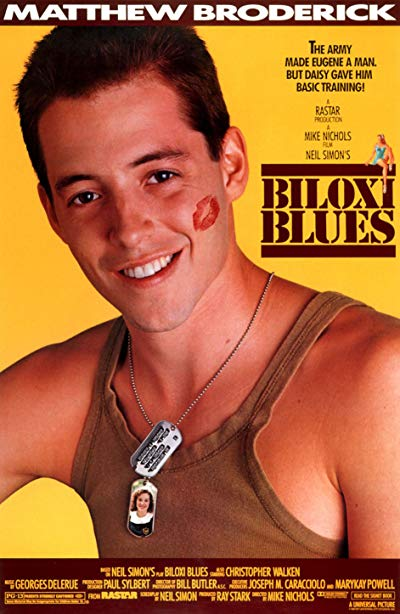 Biloxi Blues 1988 1080p BluRay DTS x264-GUACAMOLE