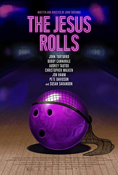 The Jesus Rolls 2019 720p BluRay FLAC x264-LATENCY