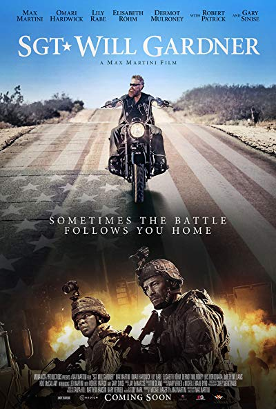 SGT Will Gardner 2019 1080p BluRay DTS x264-CAPRiCORN