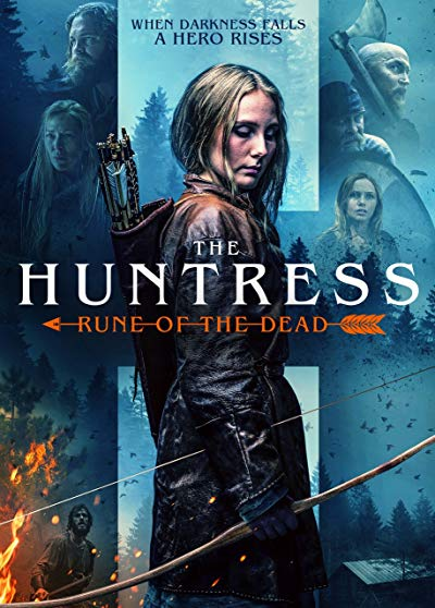 The Huntress Rune of the Dead 2019 BluRay REMUX 1080p AVC DTS-HD MA 5.1 - KRaLiMaRKo