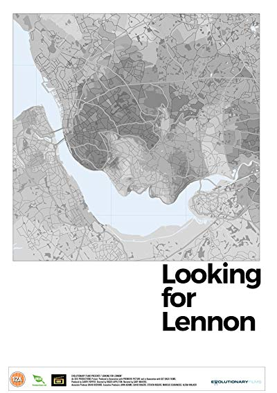 Looking for Lennon 2018 BluRay REMUX 1080p AVC DTS-HD MA 5.1-EPSiLON