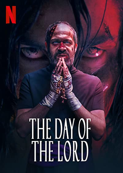 The Day of the Lord 2020 1080p WEB-DL DDP5.1 Atmos x264-CMRG