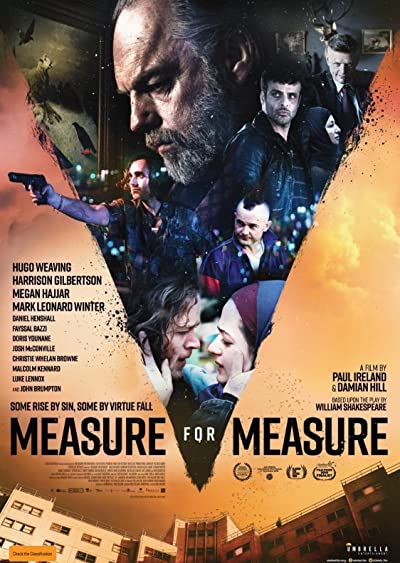 Measure for Measure 2020 AMZN 1080p WEB-DL DD5.1 H264-MeSeY