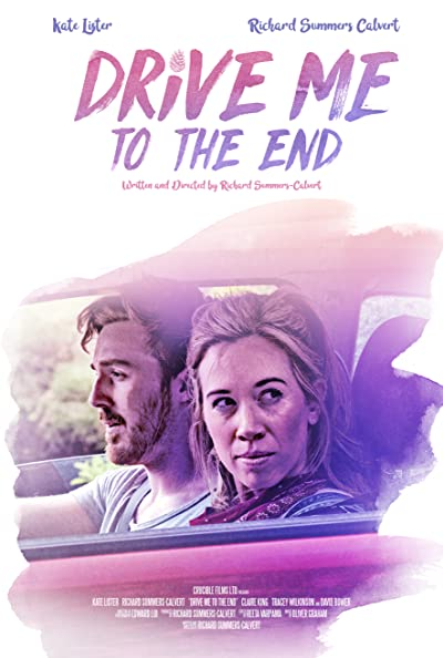 Drive Me To The End 2020 1080p WEB-DL DD5.1 H264-EVO