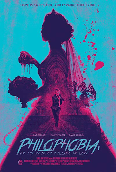 Philophobia Or The Fear Of Falling In Love 2019 1080p WEB-DL DD5.1 H264-EVO