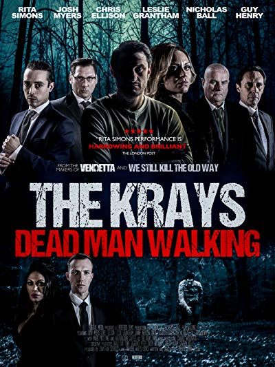 The Krays Dead Man Walking 2018 1080p WEB-DL DD5.1 H264-EVO