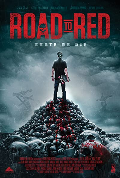 Road to Red 2020 AMZN 1080p WEB-DL DDP2.0 H264-WORM