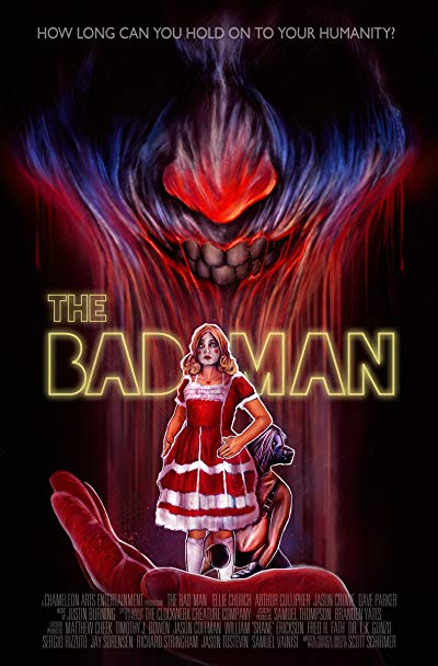 The Bad Man 2018 1080p BluRay DTS x264-RUSTED