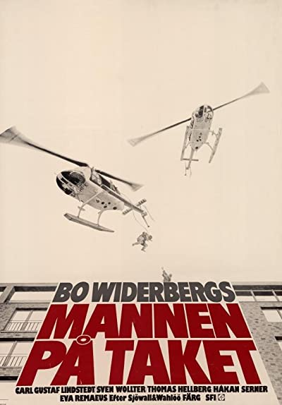 Man on the Roof 1976 1080p BluRay FLAC x264-USURY