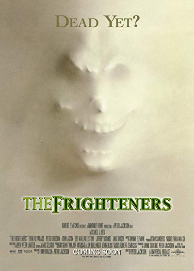 The Frighteners 1996 THEATRICAL 1080p BluRay DTS x264-FLAME
