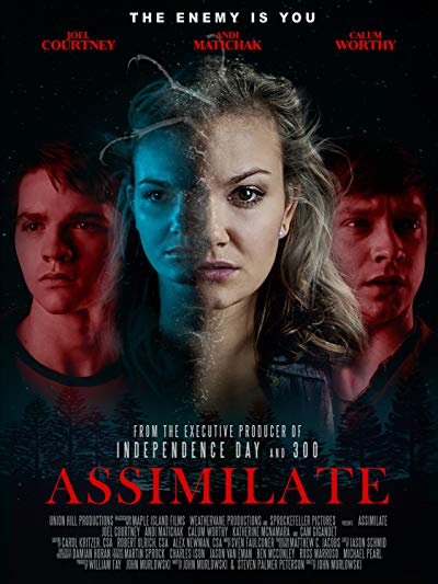 Assimilate 2019 1080p BluRay DTS x264-BRMP