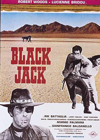 Black Jack 1968 720p BluRay DTS x264-WiSDOM