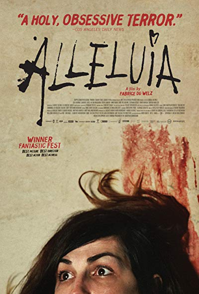 Alleluia 2014 USA BluRay REMUX 1080p AVC DTS-HD MA 5.1-CultFilms™
