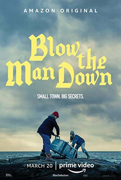 Blow the Man Down 2019 AMZN 1080p WEB-DL DDP5 1 DD5.1 H264-CMRG