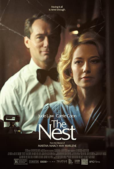 The Nest 2020 720p WEB-DL DD5.1 H264-iNTENSO