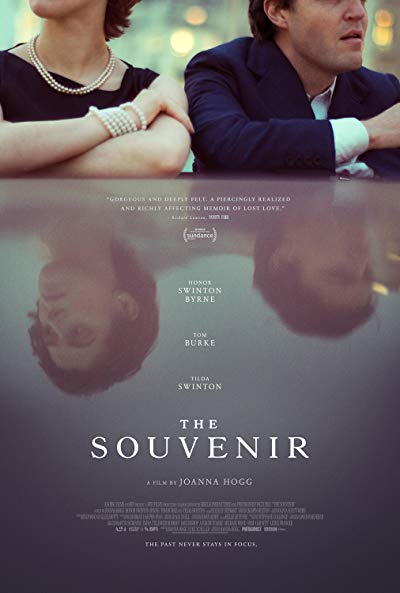 The Souvenir 2019 BluRay REMUX 1080p AVC DTS-HD MA 5.1 - KRaLiMaRKo