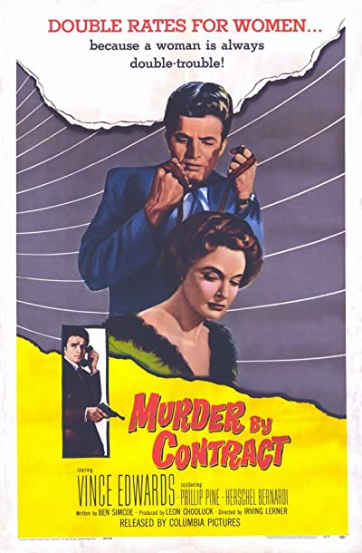 Murder by Contract 1958 1080p BluRay FLAC x264-ORBS