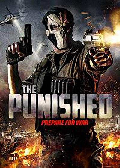 The Punished 2018 1080p WEB-DL DD2.0 H264-EVO