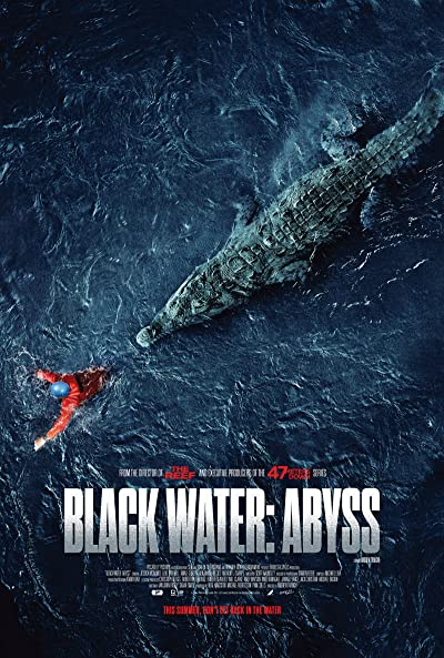 Black Water Abyss 2020 1080p BluRay DTS-HD MA 5.1 x264-EVO