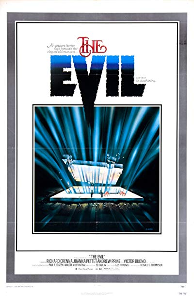 The Evil 1978 BluRay REMUX 1080p AVC DTS-HD MA 2.0 - KRaLiMaRKo