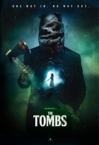 The Tombs 2019 1080p WEB-DL DD5.1 H264-EVO