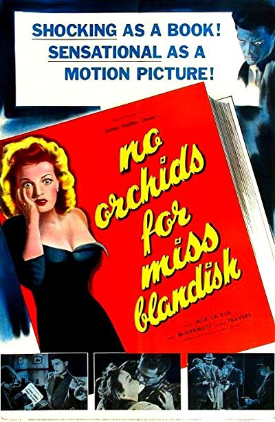No Orchids for Miss Blandish 1948 720p BluRay DTS x264-GHOULS