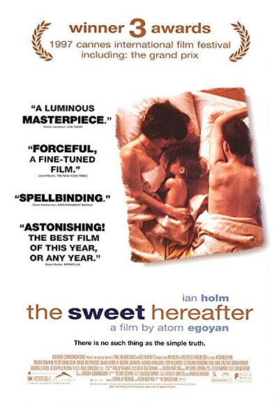 The Sweet Hereafter 1997 1080p BluRay DTS x264-AMIABLE