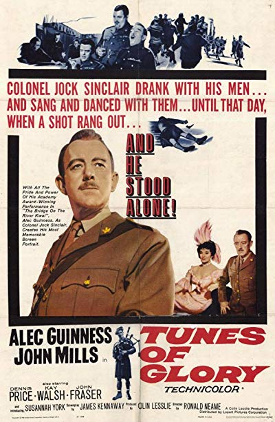 Tunes of Glory 1960 1080p BluRay FLAC x264-PSYCHD