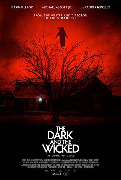 The Dark and the Wicked 2020 1080p WEB-DL DD5.1 H264-EVO
